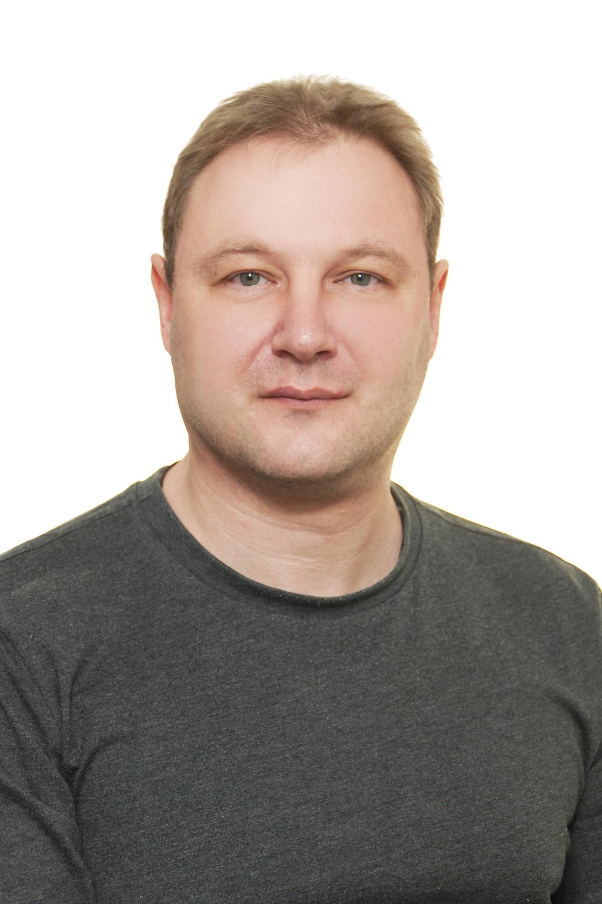 Сашников Андрей Евгеньевич