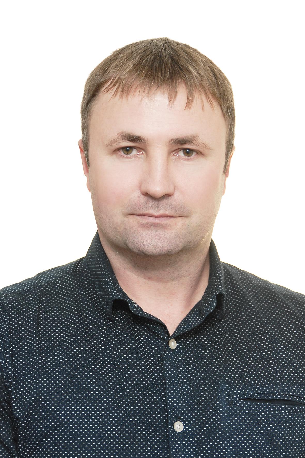 Любимов Павел Анатольевич